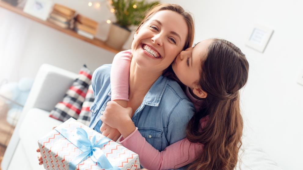 Dia das Mães: saiba qual presente escolher