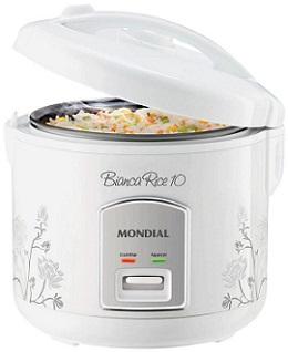 panela elétrica Mondial Bianca Rice 4 PE-10