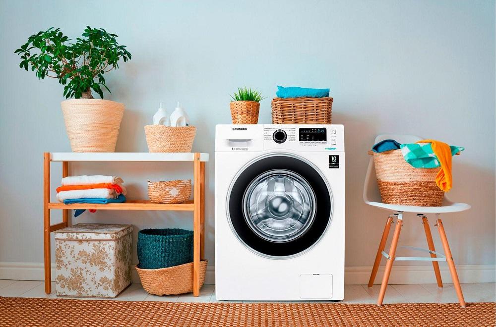 lavadora de roupas 2021
