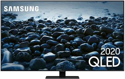 "Smart TV 55"" Samsung QLED 55Q80T"