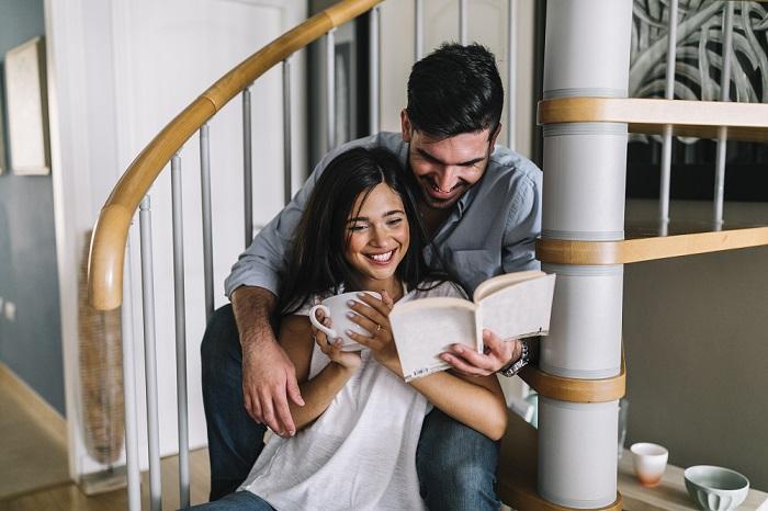 livros presente para a namorada