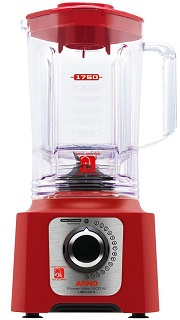 melhor liquidificador Arno Power Max Limpa Fácil