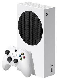 console de videogame Xbox series S