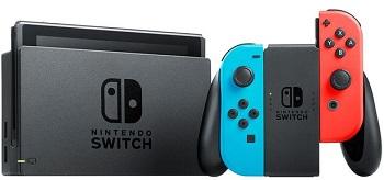 console de videogame Nintendo Switch
