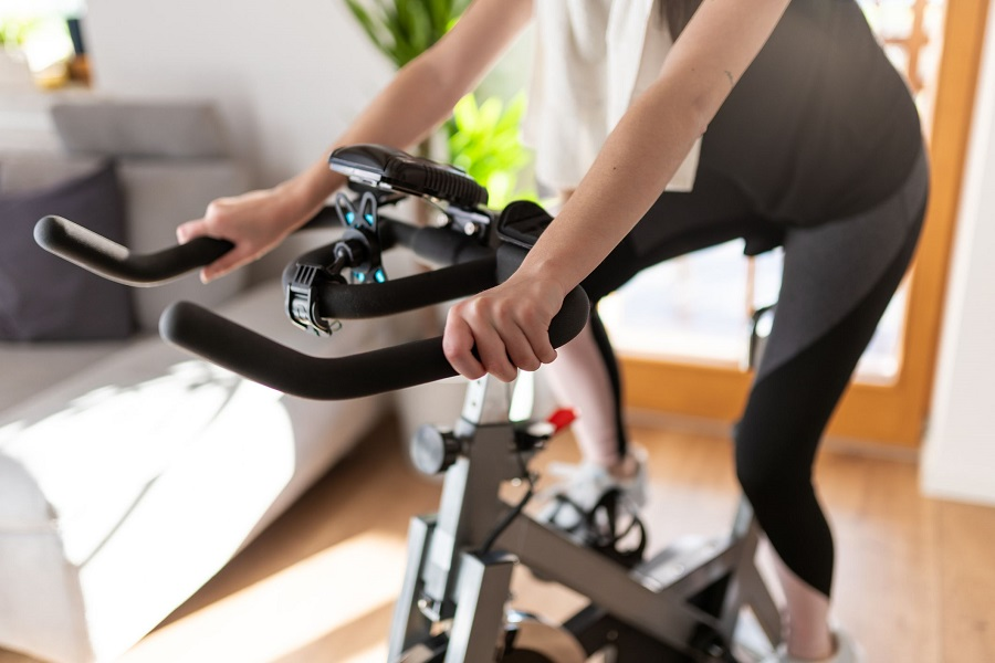 Melhor bicicleta ergométrica: Conheça as 5 opções