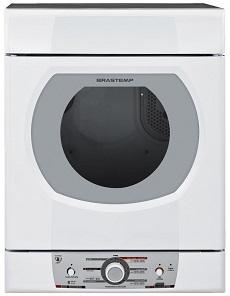 melhores secadoras de roupas Brastemp Ative! BSI10AB