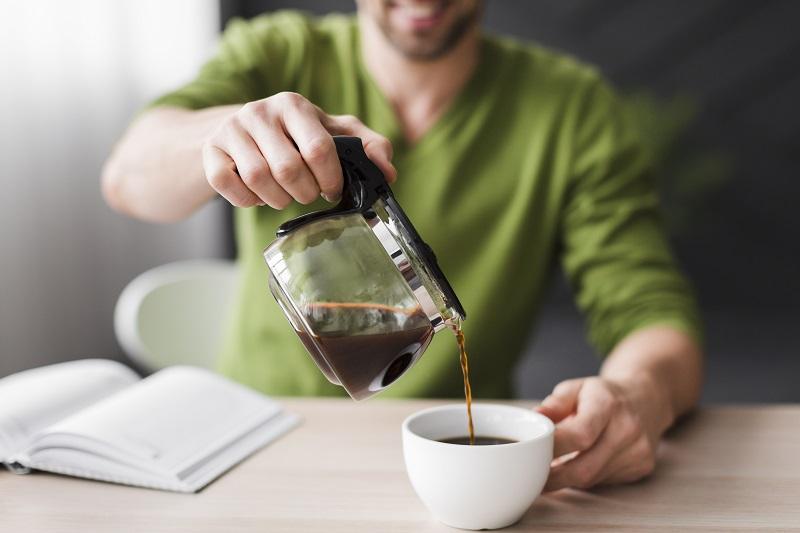 Cafeteiras Elétricas: as melhores opções do mercado