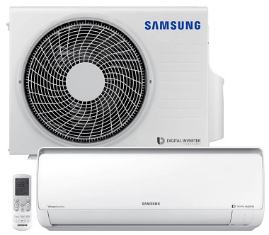 Samsung 12000 BTUs