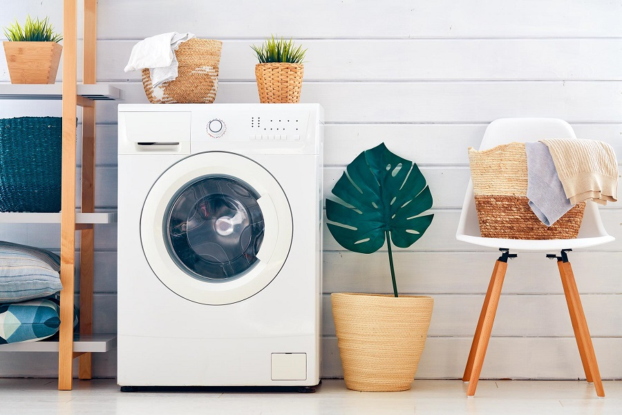 melhor máquina lava e seca