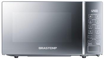 Brastemp BMS20AR