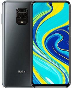 celulares por até 2000 reais Redmi Note 9S
