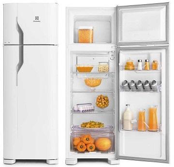 geladeira pequena Electrolux DF35A