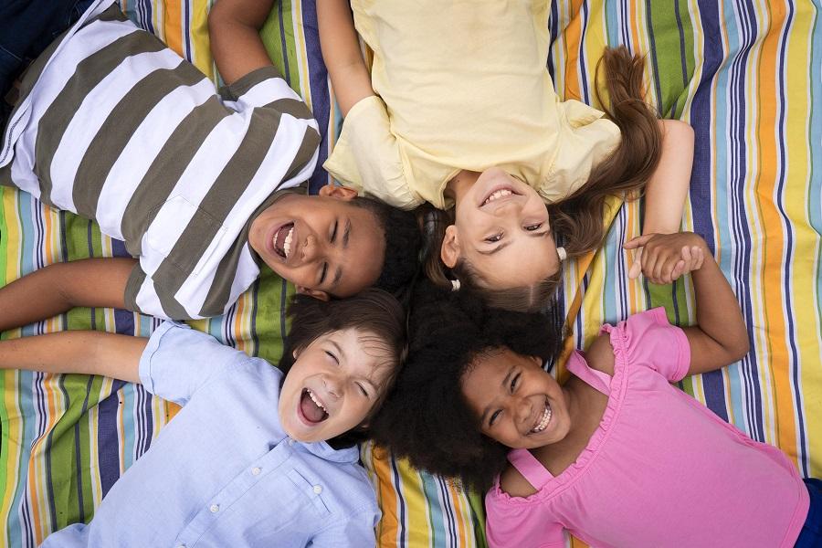 Presentes por idade: sugestões para o Dia das Crianças