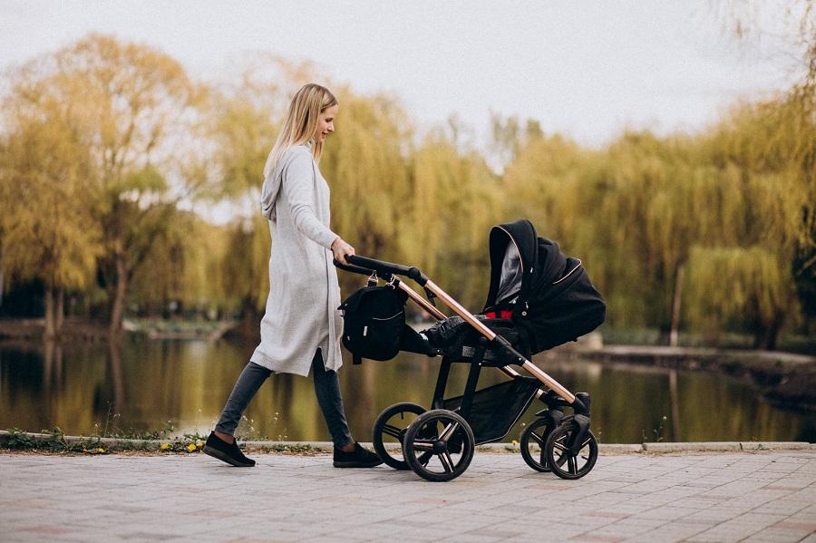 Como escolher o melhor carrinho de bebê?